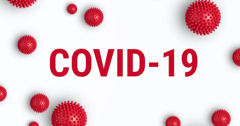 Covid-19: L'Afrique du Sud enregistre la moitié des nouveaux cas en Afrique