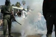 Université de Bambey : les étudiants bloquent la route nationale 3 pour exiger l'achèvement des travaux