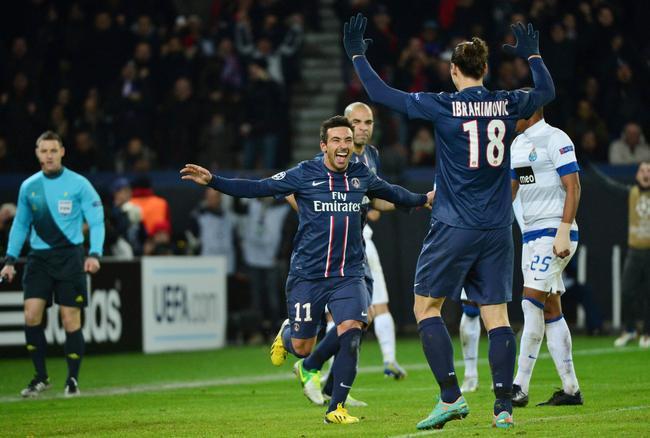 Ligue des champions: Ibra ne peut pas tout faire tout seul en C1 pour le PSG