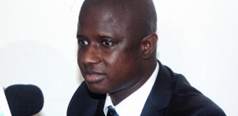 Antoine Diome est un « acteur actif dans les plus grands complots politico-judiciaires » (Toussaint Manga)
