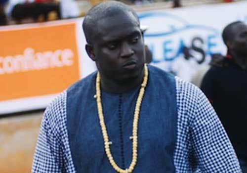 """Le combat des promoteurs de lutte au Sénégal: Aziz Ndiaye promoteur: """"Gaston Mbengue doit se taire"""""""
