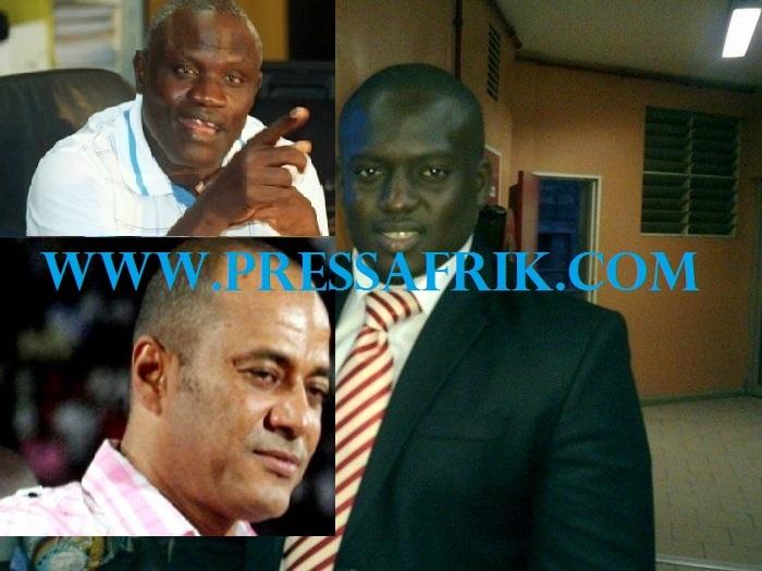 Lutte Sénégalaise : Entente impossible entre promoteurs?
