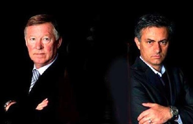 1/8 de finale C1 Real Madrid vs Man Utd: Mourinho et Ferguson se prononcent