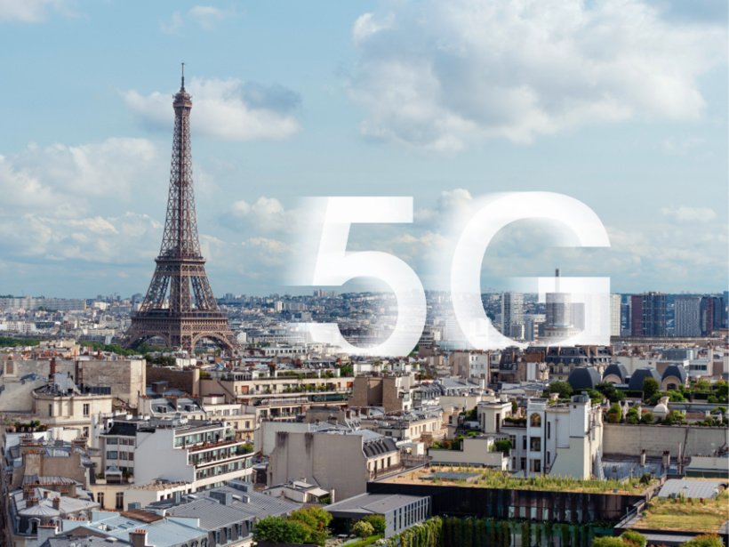 Installation de la 5G à Paris et dans la métropole: les citoyens demandent de la «transparence»
