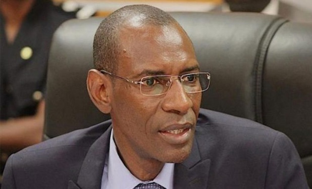 Abdoulaye Daouda Diallo s'explique sur l'augmentation des salaires des membres du CESE