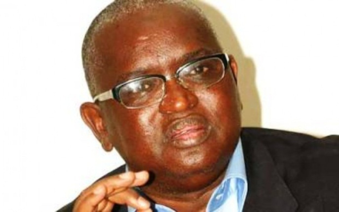 Abdou Latif COULIBALY sur la démission de GACKOU : « Le gouvernement n'est pas officiellement informé »