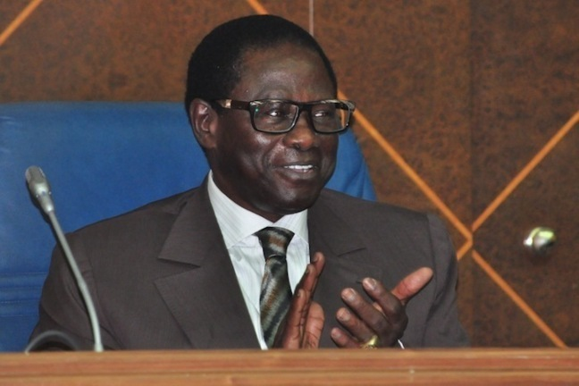 Pape DIOP & Démission de GACKOU : « D'autres ministres suivront l'exemple … »