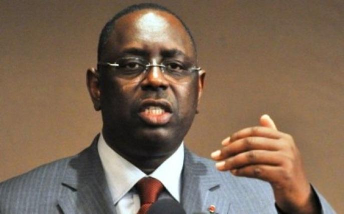 Macky SALL sur la démission de GACKOU : « …il faut qu'il revienne sur sa décision »