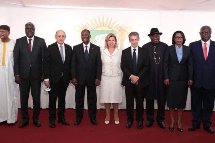 France-Afrique: pourquoi Nicolas Sarkozy assiste à l'investiture d'Alassane Ouattara
