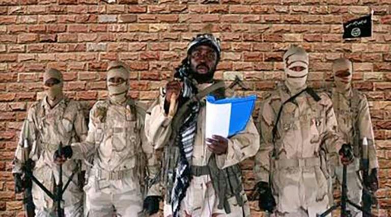 Nigeria: Abubakar Shekau, leader de Boko Haram, revendique l'enlèvement de lycéens dans le nord-ouest du pays
