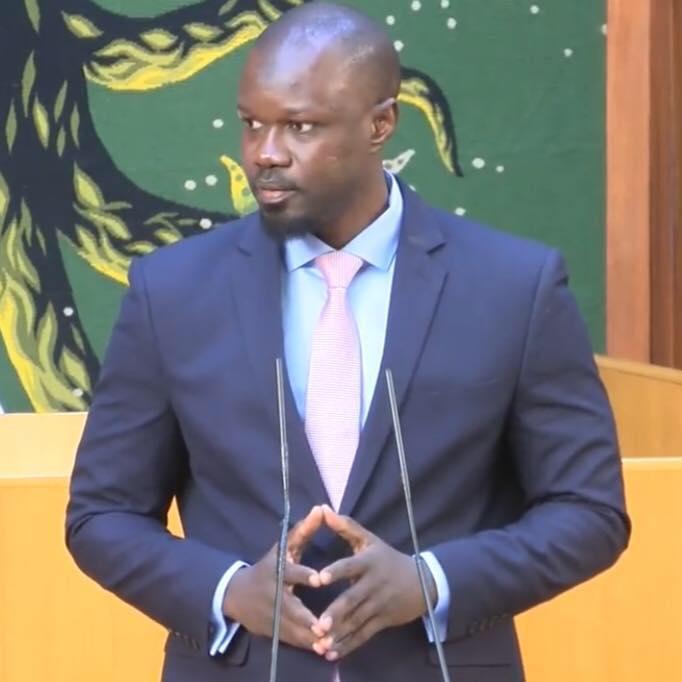 Accords de pêche avec l'UE, Pétrole, La Poste...Ousmane Sonko adresse 6 nouvelles questions écrites au Gouvernement