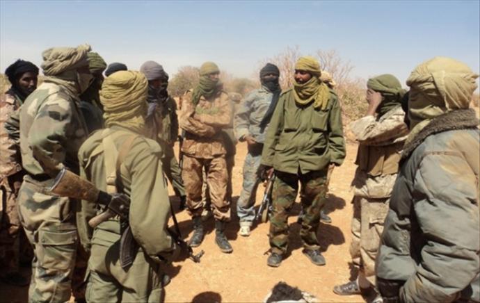 Mali : un document inédit sur la stratégie d'Aqmi dans le Sahel retrouvé à Tombouctou