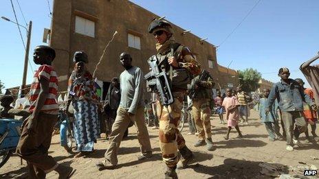 Mali: Kidal, un obstacle sur la voie de la réconciliation