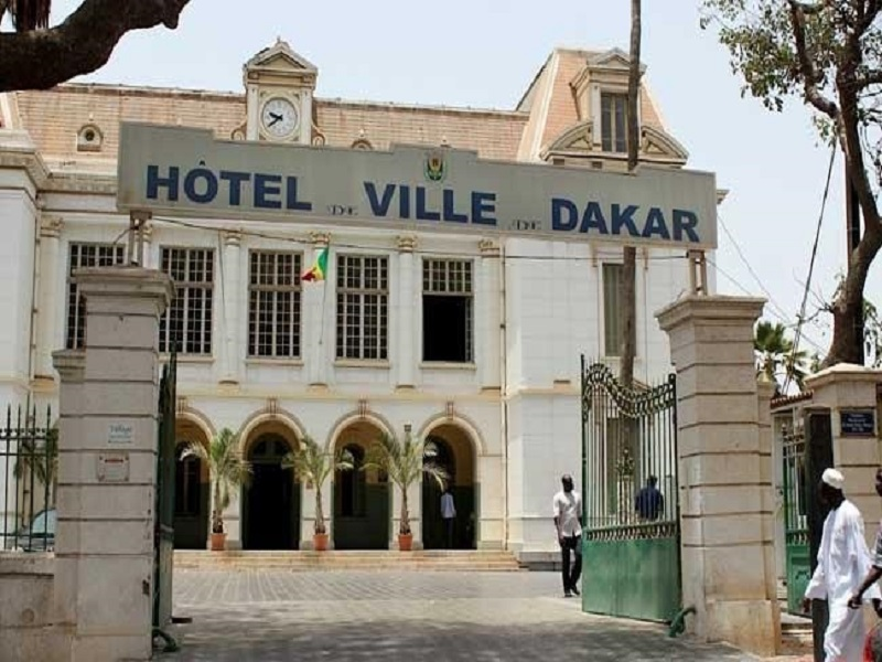 Ville de Dakar: les Conseillers municipaux adoptent une motion de soutien contre sa suppression