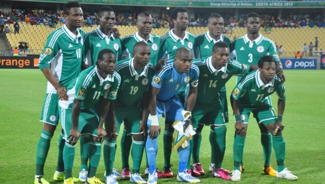 Classement FIFA : Le bond du Nigéria