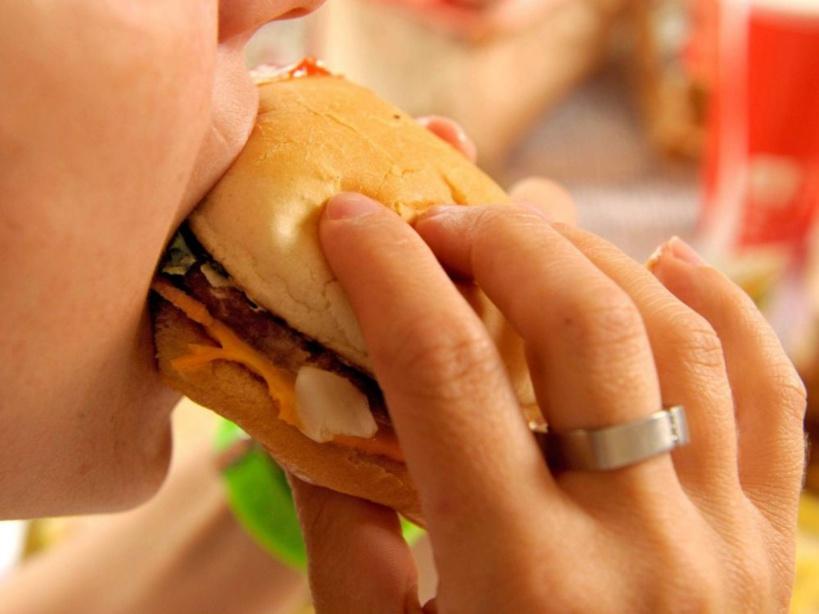 #InsideUSA - Un regard sur la malbouffe des Américains, l'obésité et ses dangers en cette période de Covid-19