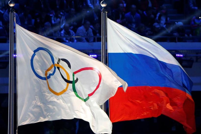 Dopage: la Russie sera privée des JO Tokyo 2021