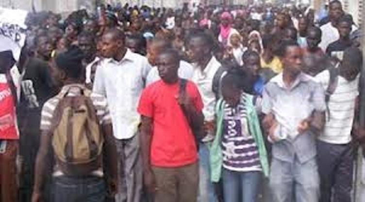 La marche des diplômés sans emploi interdite par le préfet de Dakar