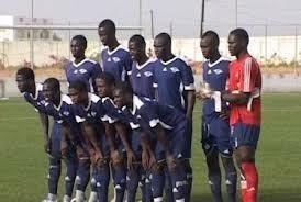 """Ligue 1 Sénégalaise: """"un championnat taillé pour Diambars"""", selon l'entraîneur de NGB"""