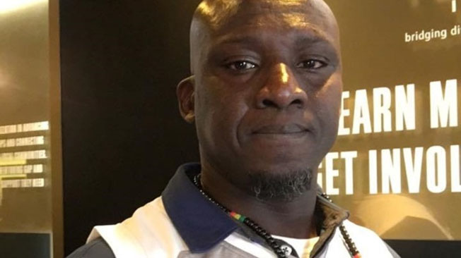 La Cour d'Appel va juger Assane Diouf le 24 décembre