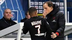 Le Real Madrid se frotte les mains pour Kylian Mbappé