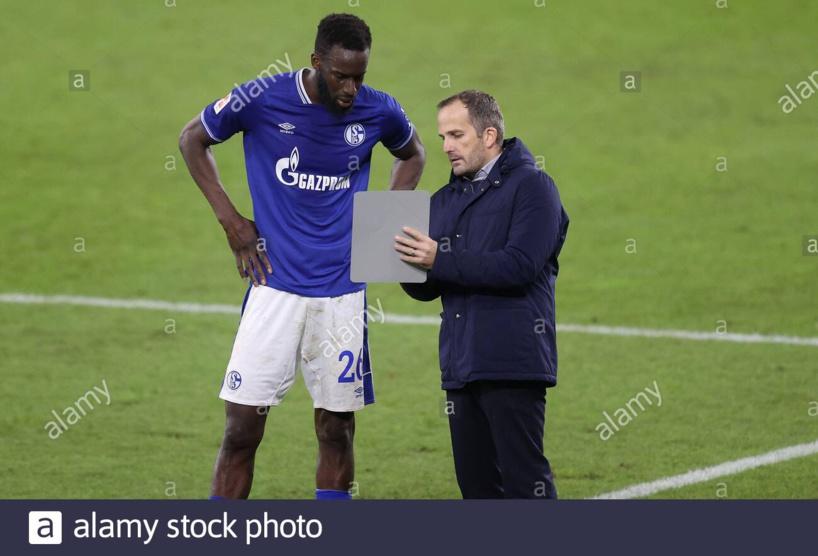 Dernier de Bundesliga, Schalke 04 vire son entraîneur Manuel Baum