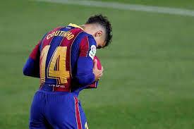 Mercato : le FC Barcelone veut se débarrasser de Philippe Coutinho