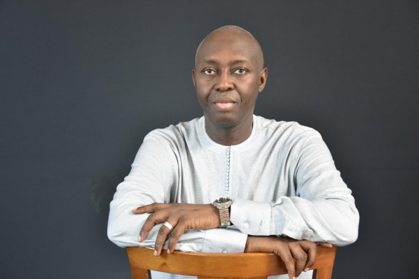 Le député Mamadou Lamine Diallo annonce sa guérison de la Covid-19