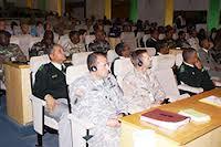Mauritanie: début de l'exercice militaire international Flintlock 2013