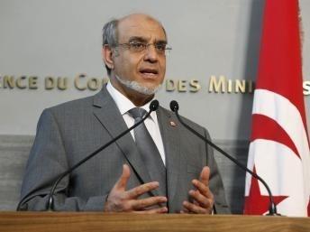 Echec du projet de cabinet apolitique en Tunisie