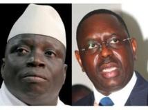 Anniversaire de l'indépendance de la Gambie : Il n'y a pas eu de tête à tête entre Macky Sall et Yahyah Jammeh