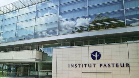Trafic de virus : l'Institut Pasteur visé par une enquête