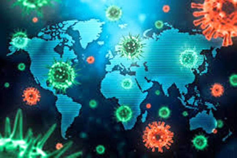 Coronavirus dans le monde dimanche 20 décembre : nouveaux cas et morts en 24h