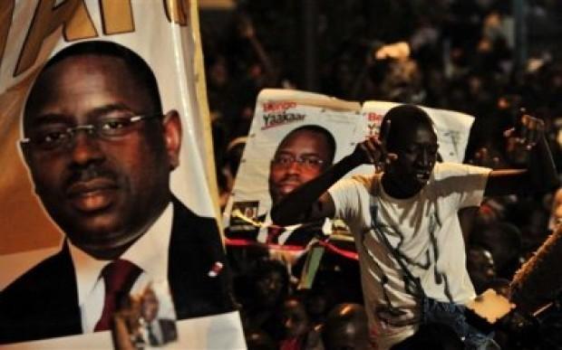 Promesses électorales : Les jeunes de l'Apr bandent les muscles à ceux du M23