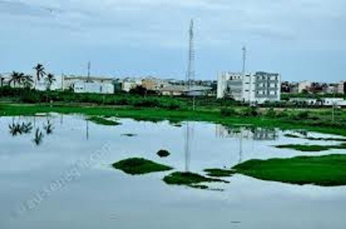 Démolition des maisons au technopôle de Dakar : « les populations sont doublement fautives », tranche le préfet de Pikine