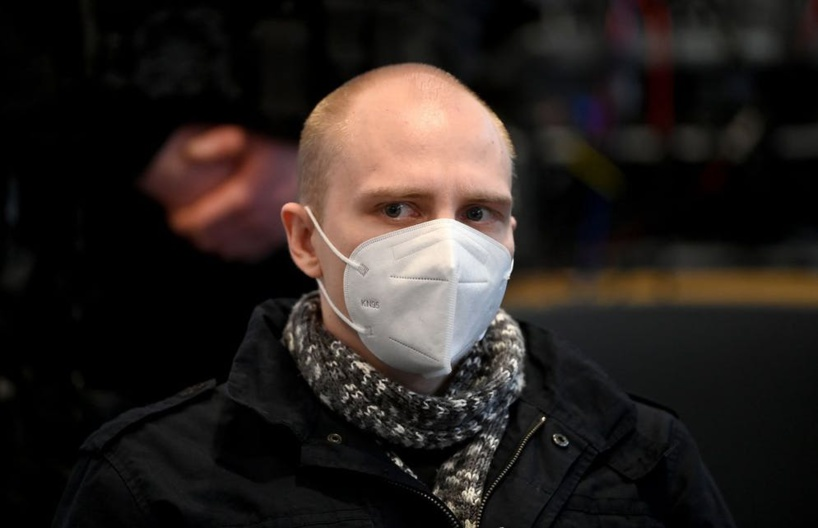 Allemagne: l'auteur de l'attentat antisémite de Halle condamné à la perpétuité (tribunal)