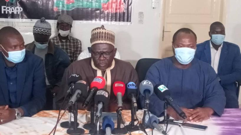 Modification la loi n°69-29 relative à l'état d'urgence et l'état de siège: Moustapha Diakhaté parle d'acte anti-démocratique