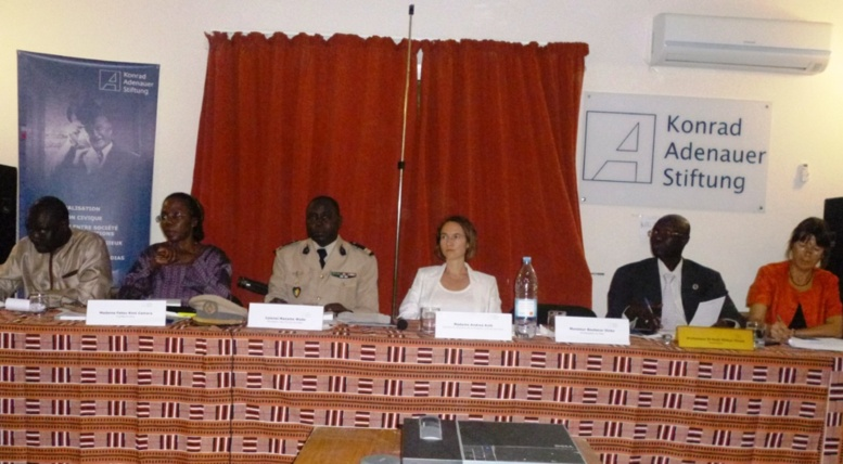 Crise au Mali : « l'enjeu n'est pas de régler notre éternel compte du colonialisme, mais d'éradiquer ce fléau sahélien » (Chercheur)