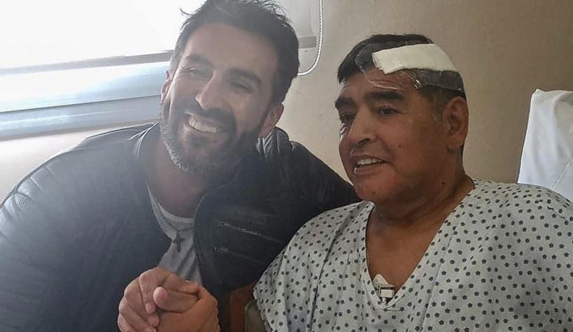 Les causes du décès de Maradona révélées