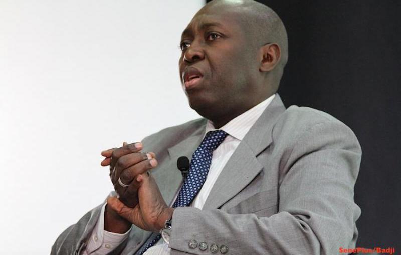 Mamadou Lamine Diallo accule Diouf Sarr: « il ne veut toujours pas rendre compte des 64 à 90 milliards de FCFA de la lutte contre le Covid-19 »