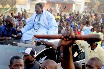 Meurtre de Medinatoul Salam : Cheikh Bethio libre et ses co-accusés ?