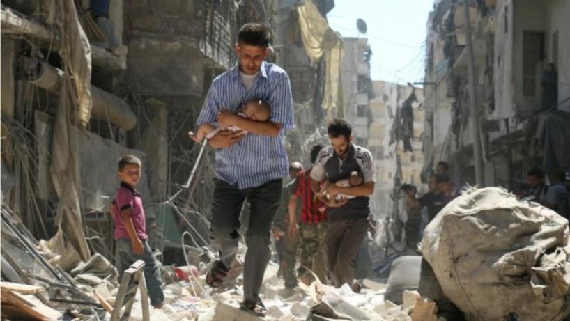 Syrie: une frappe israélienne tue six (6) miliciens soutenus par l'Iran (OSDH)