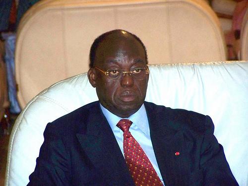 Visite de courtoisie en Guinée : Moustapha NIASSE et son homologue guinéen conjugue le même verbe
