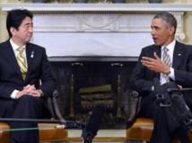 Les Etats-Unis et le Japon engagés à des «actes forts» vis-à-vis de la Corée du Nord