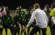Football: la FIFA attaque la fédération zambienne