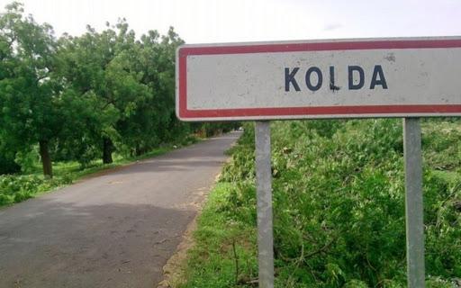 Kolda : l'affaire d'un lotissement atterrit à la police