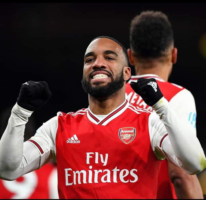 Premier League: Arsenal met fin à la disette en battant Chelsea 3 buts à 1