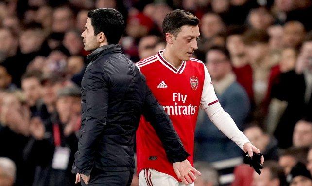 #InfosMercato - La réintégration d'Özil, le départ de Pogba vers la Juve, Foden proche du Réal Madrid...