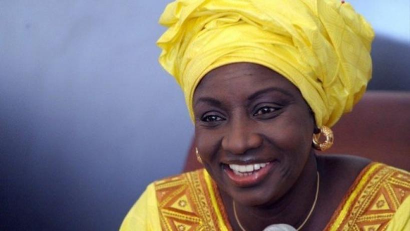 """""""Le Sénégal est prêt à élire une femme à la Présidence"""", affirme Mimi Touré"""