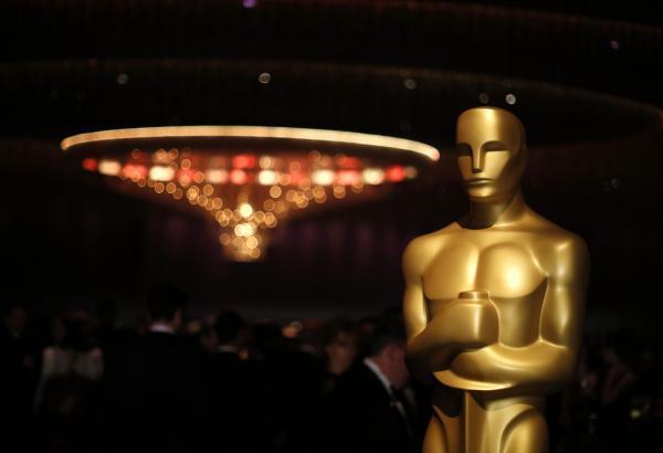 La 85e cérémonie des Oscars a eu lieu dans la nuit de dimanche à lundi, au Dolby Theater de Los Angeles. Reuters / Jackson